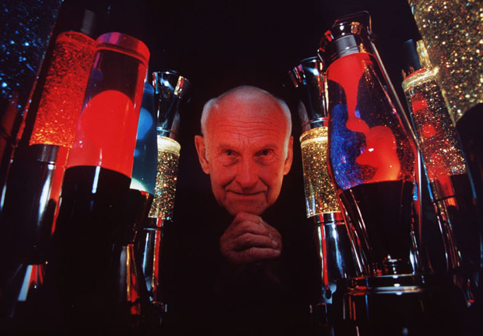 Edward Craven Walker The Colorful Rise Of The Lava Lamps Inventor